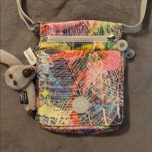 NWOT Kipling crossbody bag